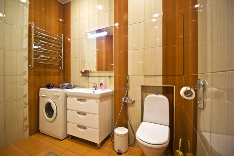 3-комн. квартира, 90 кв.м. на 8 человек, Тверская улица, 4, Москва - Фотография 15