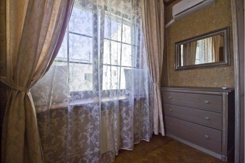 2-комн. квартира, 45 кв.м. на 4 человека, Газетный переулок, 1/12, Москва - Фотография 12