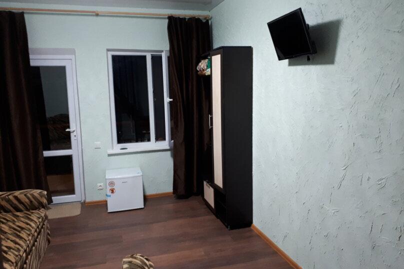 """Гостиница """"Family club Elion"""", Морская улица, 7А на 8 номеров - Фотография 47"""