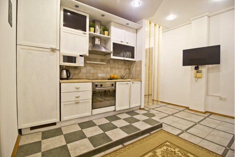 3-комн. квартира, 68 кв.м. на 6 человек, Тверская улица, 15, Москва - Фотография 6