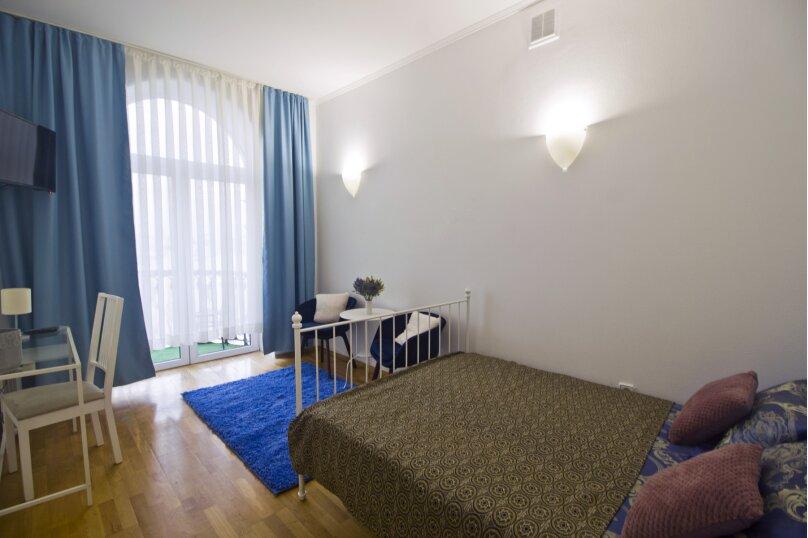 3-комн. квартира, 68 кв.м. на 6 человек, Тверская улица, 15, Москва - Фотография 12