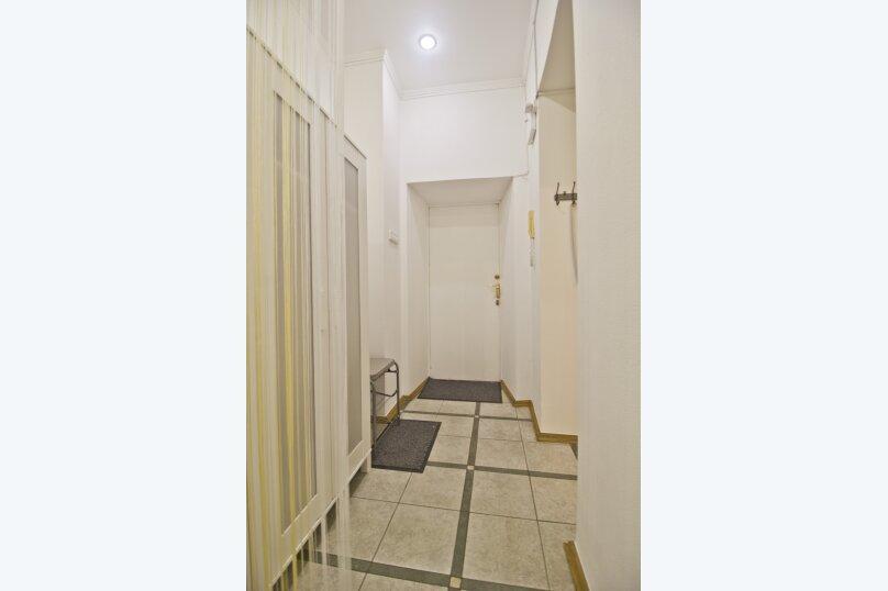 3-комн. квартира, 68 кв.м. на 6 человек, Тверская улица, 15, Москва - Фотография 19