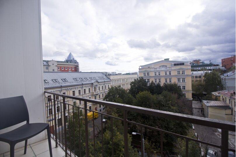 3-комн. квартира на 6 человек, Тверская улица, 15, Москва - Фотография 2