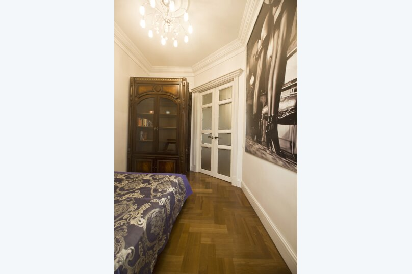 3-комн. квартира на 6 человек, Тверская улица, 15, Москва - Фотография 5