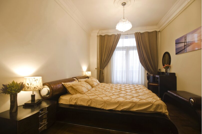 3-комн. квартира на 6 человек, Тверская улица, 15, Москва - Фотография 9