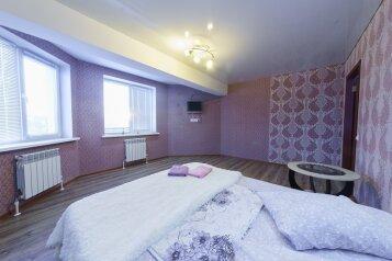 2-комн. квартира, 55 кв.м. на 4 человека, улица Сакко и Ванцетти, 59, Саратов - Фотография 2