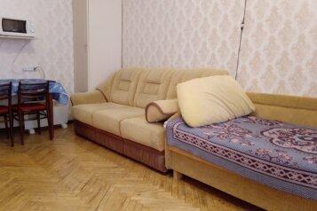 2-комн. квартира, 45 кв.м. на 6 человек, 15-я линия Васильевского острова, 22, Санкт-Петербург - Фотография 1