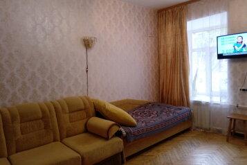 2-комн. квартира, 45 кв.м. на 6 человек, 15-я линия Васильевского острова, 22, Санкт-Петербург - Фотография 2