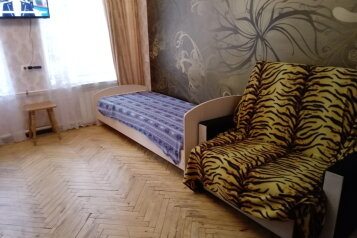 2-комн. квартира, 45 кв.м. на 6 человек, 15-я линия Васильевского острова, 22, Санкт-Петербург - Фотография 4