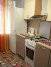 1-комн. квартира, 33 кв.м. на 4 человека, улица Салтыкова-Щедрина, 23, Ярославль - Фотография 1