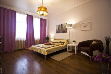 3-комн. квартира, 90 кв.м. на 8 человек, Тверская улица, 4, Москва - Фотография 3