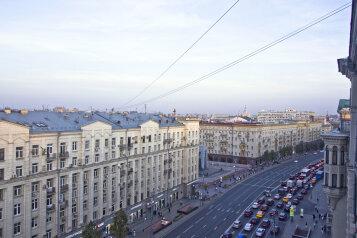 3-комн. квартира, 68 кв.м. на 6 человек, Тверская улица, 15, Москва - Фотография 1