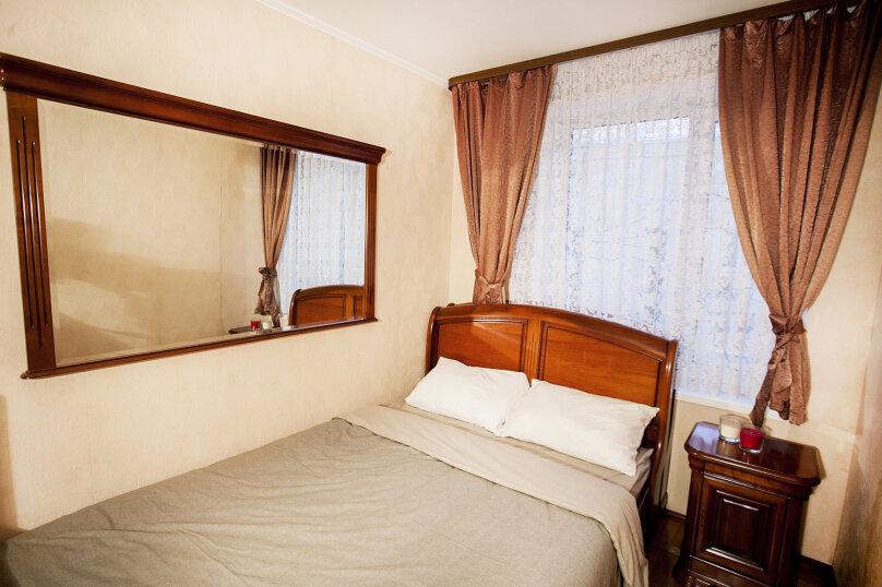 2-комн. квартира, 48 кв.м. на 5 человек, Кропоткинский переулок, 20с1, Москва - Фотография 2