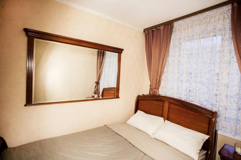 2-комн. квартира, 48 кв.м. на 5 человек, Кропоткинский переулок, 20с1, Москва - Фотография 3