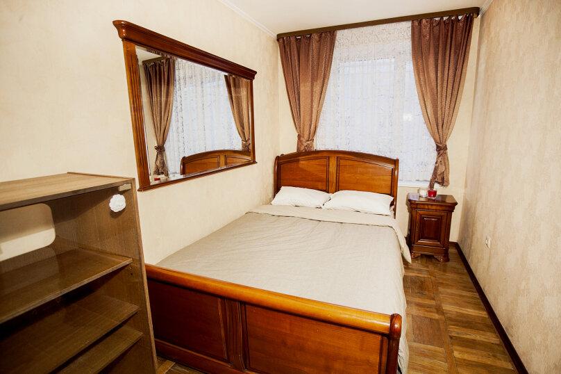 2-комн. квартира, 48 кв.м. на 5 человек, Кропоткинский переулок, 20с1, Москва - Фотография 4