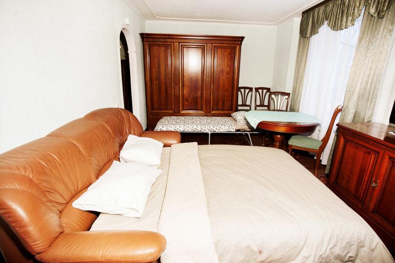 2-комн. квартира, 48 кв.м. на 5 человек, Кропоткинский переулок, 20с1, Москва - Фотография 12