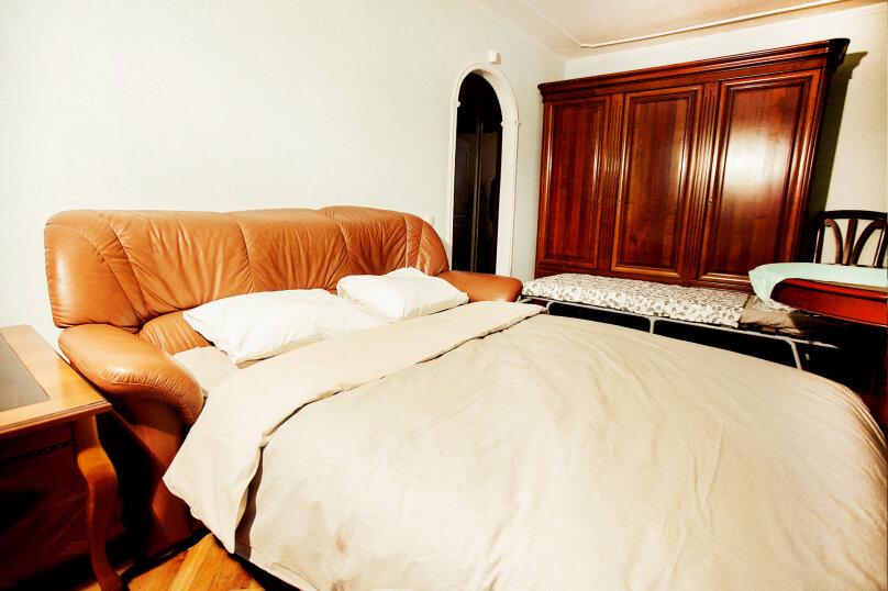 2-комн. квартира, 48 кв.м. на 5 человек, Кропоткинский переулок, 20с1, Москва - Фотография 13