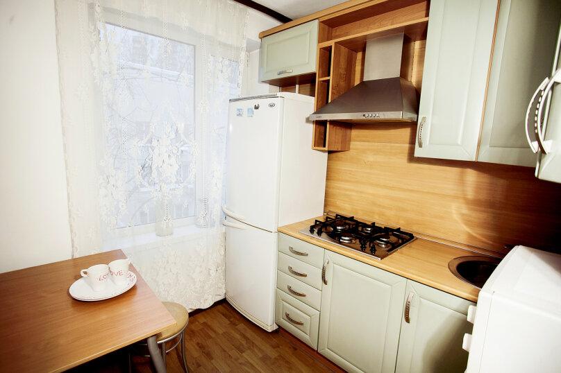 2-комн. квартира, 48 кв.м. на 5 человек, Кропоткинский переулок, 20с1, Москва - Фотография 14