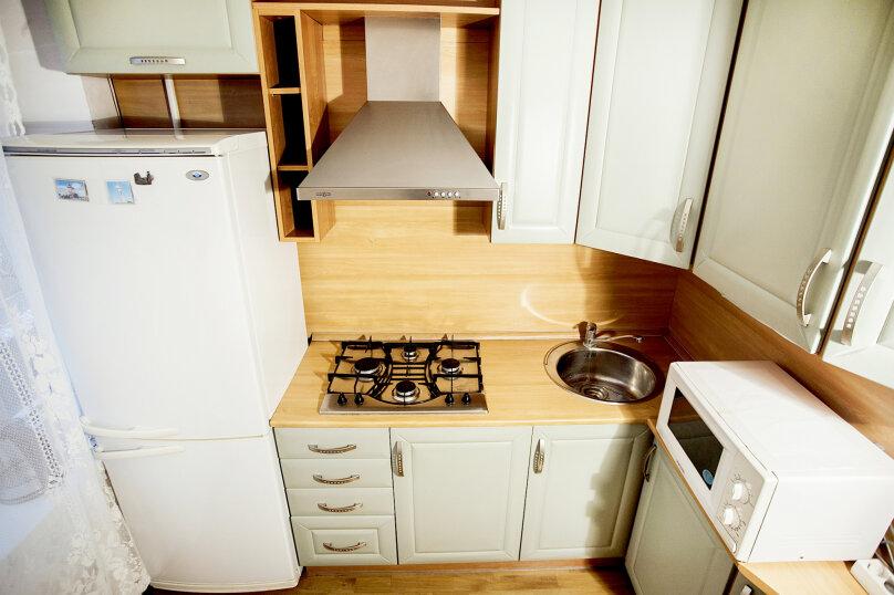 2-комн. квартира, 48 кв.м. на 5 человек, Кропоткинский переулок, 20с1, Москва - Фотография 15
