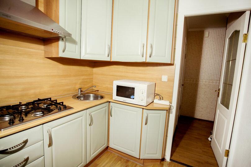 2-комн. квартира, 48 кв.м. на 5 человек, Кропоткинский переулок, 20с1, Москва - Фотография 16