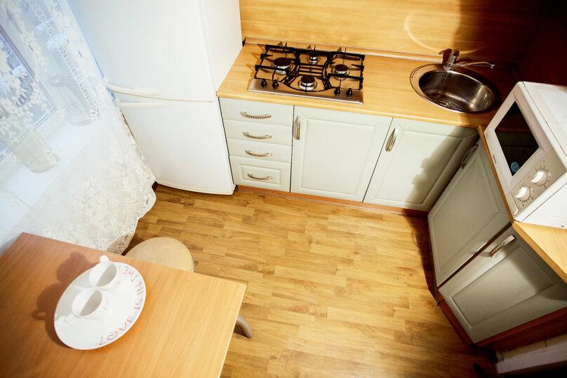 2-комн. квартира, 48 кв.м. на 5 человек, Кропоткинский переулок, 20с1, Москва - Фотография 17