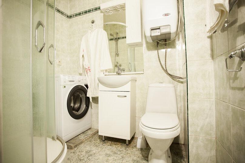 2-комн. квартира, 48 кв.м. на 5 человек, Кропоткинский переулок, 20с1, Москва - Фотография 21