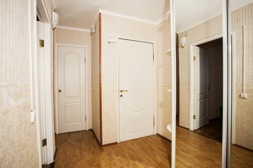 2-комн. квартира, 48 кв.м. на 5 человек, Кропоткинский переулок, 20с1, Москва - Фотография 23