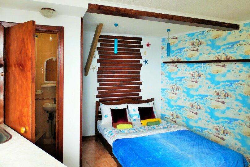 Студия с балконом , улица Дражинского, 7, Ялта - Фотография 1