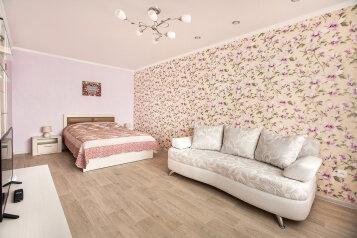 1-комн. квартира, 34 кв.м. на 4 человека, улица Дзержинского, 9, Тольятти - Фотография 1