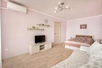 1-комн. квартира, 34 кв.м. на 4 человека, улица Дзержинского, 9, Тольятти - Фотография 3