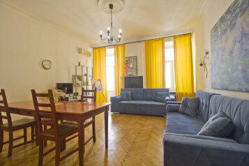 2-комн. квартира, 48 кв.м. на 6 человек, Козицкий переулок, 1А, Москва - Фотография 2
