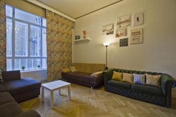 1-комн. квартира, 45 кв.м. на 6 человек, Большой Гнездниковский переулок, 10, Москва - Фотография 4