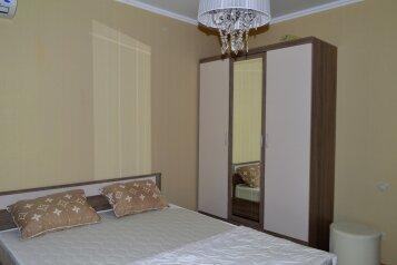 2-комн. квартира, 62 кв.м. на 6 человек, Красная улица, 165/1, Краснодар - Фотография 2