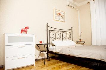 2-комн. квартира, 55 кв.м. на 6 человек, Кутузовский проспект, 23к1, Москва - Фотография 4