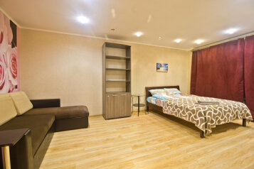 1-комн. квартира, 35 кв.м. на 4 человека, Большой Факельный переулок, 3, Москва - Фотография 1