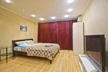 1-комн. квартира, 35 кв.м. на 4 человека, Большой Факельный переулок, 3, Москва - Фотография 2