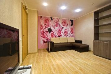 1-комн. квартира, 35 кв.м. на 4 человека, Большой Факельный переулок, 3, Москва - Фотография 3