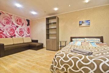 1-комн. квартира, 35 кв.м. на 4 человека, Большой Факельный переулок, 3, Москва - Фотография 4
