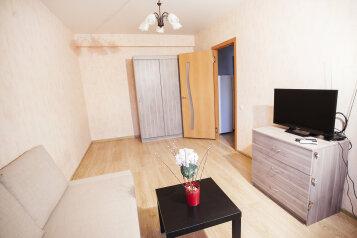 2-комн. квартира, 45 кв.м. на 6 человек, Гончарный проезд, 6с1, Москва - Фотография 2