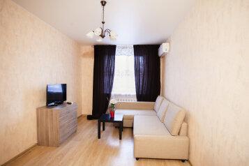 2-комн. квартира, 45 кв.м. на 6 человек, Гончарный проезд, 6с1, Москва - Фотография 3