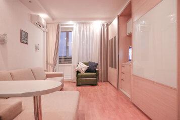 1-комн. квартира, 30 кв.м. на 3 человека, Туристская улица, 10к1, Санкт-Петербург - Фотография 2