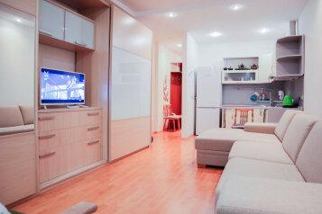 1-комн. квартира, 30 кв.м. на 3 человека, Туристская улица, 10к1, Санкт-Петербург - Фотография 3