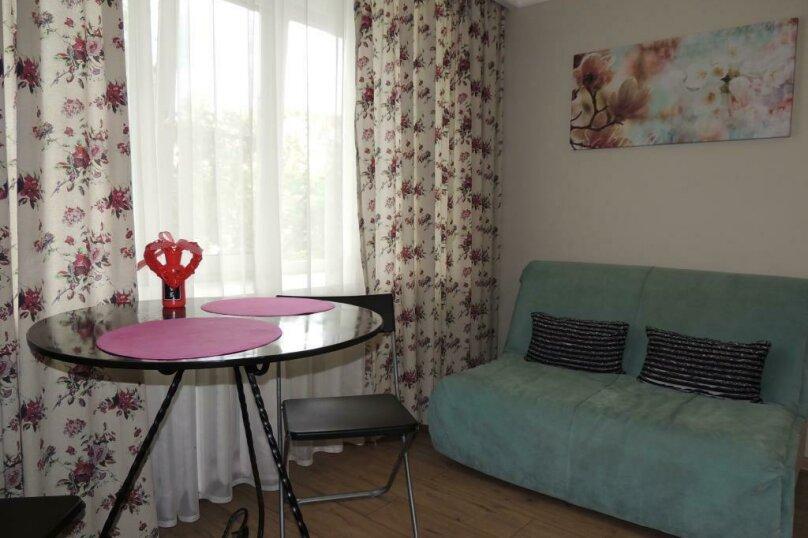 1-комн. квартира, 35 кв.м. на 4 человека, Киевская улица, 89, Томск - Фотография 3