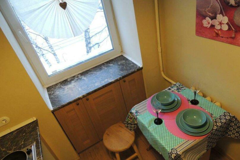 1-комн. квартира, 35 кв.м. на 4 человека, Киевская улица, 89, Томск - Фотография 6