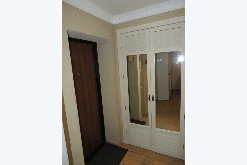 1-комн. квартира, 35 кв.м. на 4 человека, Киевская улица, 89, Томск - Фотография 9
