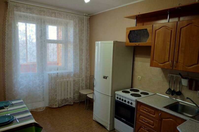 1-комн. квартира, 38 кв.м. на 4 человека, улица Льва Толстого, 38Б, Томск - Фотография 3