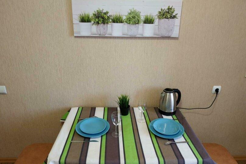 1-комн. квартира, 38 кв.м. на 4 человека, улица Льва Толстого, 38Б, Томск - Фотография 5