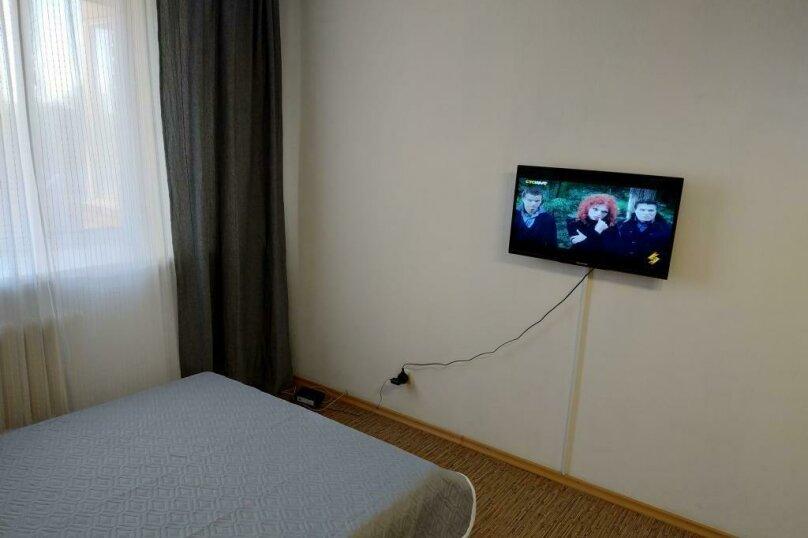 1-комн. квартира, 38 кв.м. на 4 человека, улица Льва Толстого, 38Б, Томск - Фотография 8