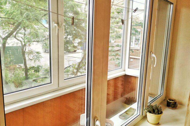 3-комн. квартира, 57 кв.м. на 5 человек, улица Станюковича, 54Г, Владивосток - Фотография 10