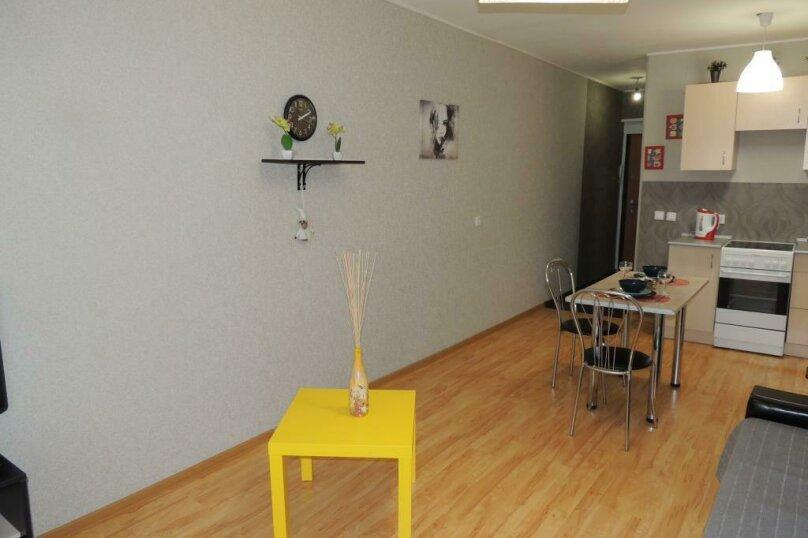 1-комн. квартира, 30 кв.м. на 2 человека, улица Льва Толстого, 38В, Томск - Фотография 5